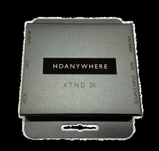 XTND 2K (30) Transmitter (TX)