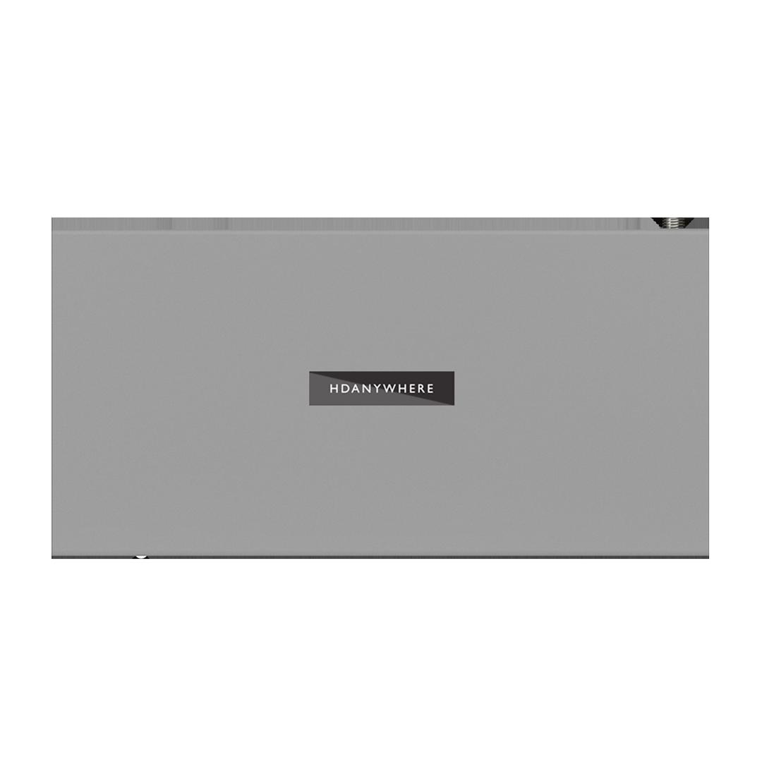 XTND 4K (40) TPC Splitter (1x4+1)