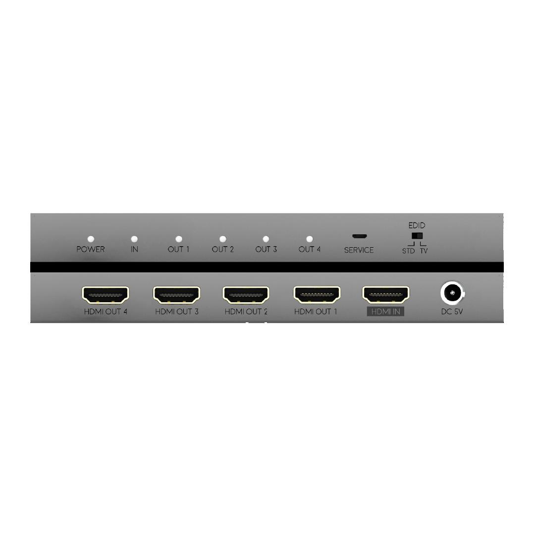 HDMI Splitter MAX (1x4)