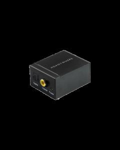 DAC - Digital to Analog Converter