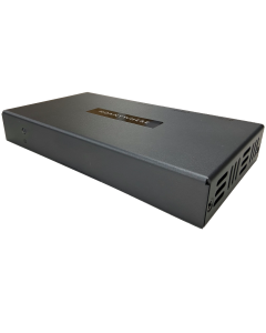 MHUB PRO 2.0 (4x4) Receiver